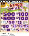 KINGS CASTLE 7102FLS