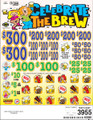 CELEBRATE THE BREW (VP138) 63398