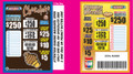 CHOCOLATE & PEANUT BUTTER DOUBLE SIDED (UVP0238) 1W1000STB