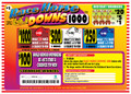 RACEHORSE DOWNS 1000 984W