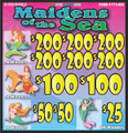 MAIDENS OF THE SEA F73-059