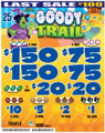GOODY TRAIL 7556FLS