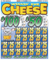 WINNIN' THE CHEESE 1011074