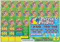 PARROT PAY DAY 7304FA