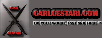 Carl Cestari.com