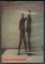 2)  OS1 - FUNDAMENTALS OF UNARMED COMBAT DVD BY CARL CESTARI