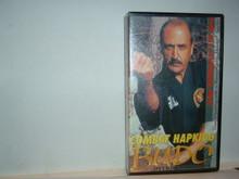 COMBAT HAPKIDO W/ PELLEGRINI   (VHS VIDEO)