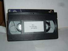 IKA GO SOKU RYU KUMITE   (VHS VIDEO)