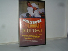 PRESSURE POINT JUJITSU W/ URSO   (VHS VIDEO)