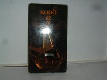 KODO (music video / drums)     (VHS VIDEO)