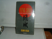 FENG SHUI W/ SEANN XENJA   (VHS VIDEO)