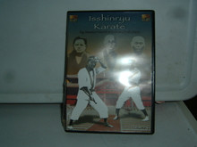 ISSHINRYU KARATE VOL 2 W/ HAROLD MITCHUM