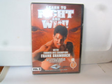 LEARN TO FIGHT AND WIN VOL 5 W/ FRANK SHAMROCK