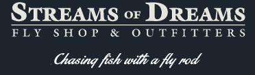 Streams of Dreams Fly Shop
