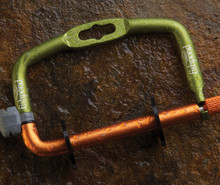Fishpond Headgate Tippet Holder - Lichen