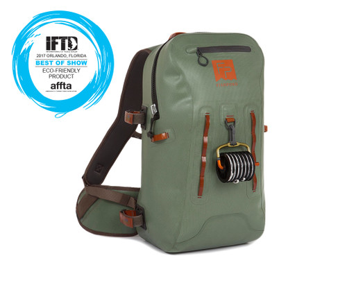 Fishpond Thunderhead Submersible Back Pack Yucca