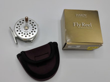 "Hardy Bougle MK VI 3"" Fly Reel Made in England New"