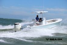 Sea Ox Marine 2400 24' Center Console