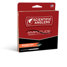 Scientific Anglers Amplitude Smooth Bonefish Fly Lines