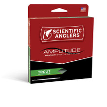 Scientific Anglers Amplitude Smooth Trout Fly Lines