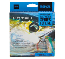Hatch Saltwater Sinking Fly Lines