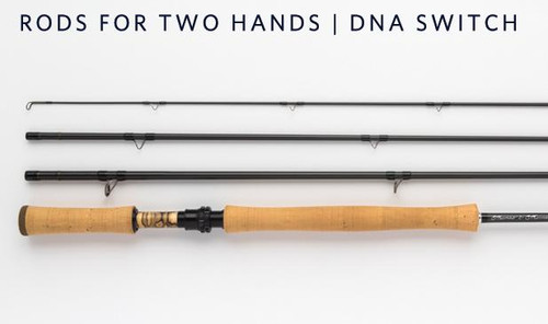 Thomas and Thomas DNA Switch Fly Rod