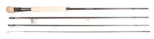 Scott Meridian Fly Rods