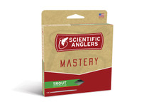 Scientific Anglers Mastery Series Trout Fly Lines