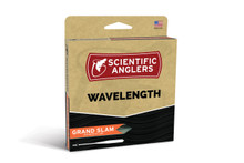 Scientific Anglers Wavelength Series Grand Slam Fly Lines