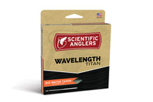 Scientific Anglers Wavelength Series Big Water Taper Fly Lines