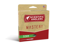 Scientific Anglers Mastery Series Titan Fly Lines