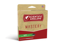 Scientific Anglers Mastery Series VPT Fly Lines