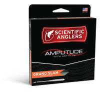 Scientific Anglers Amplitude Series Grand Slam Fly Lines