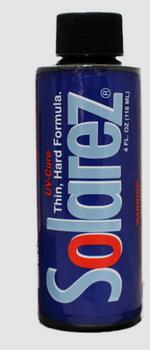 Solarez UV-Cure Fly Tying Resin Thin Hard