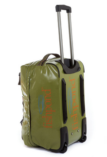 Fishpond West Water Rolling Carry On