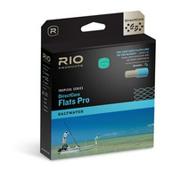 Rio DirectCore Flats Pro Fly Lines