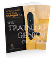 Training Dialogue #2 Jesus-like Training is Different than Speaking, Teaching, and Preaching? [Haver Tool]