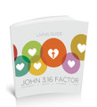 John 3:16 Living Guide Print Edition