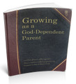 GDP - God Dependent Parenting Workbooks