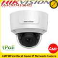 Hikvision DS-2CD2743G0-IZS 4MP 2.8-12mm varifocal lens 30m IR PoE IP67 IP Dome Camera