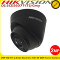 Hikvision DS-2CE56D7T-IT3/Grey 2MP 2.8mm fixed lens 40m IR EXIR IP66 Turret Camera