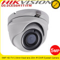 Hikvision DS-2CE56H1T-ITM 5MP 2.8mm fixed lens 20m IR EXIR Eyeball Camera