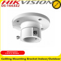 Hikvision DS-1663ZJ Ceiling Adaptor Mount Bracket for use with Hikvision range of PTZs