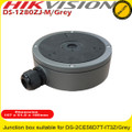 Hikvision DS-1280ZJ-M/Grey Junction Box for various IP & TVI Cameras