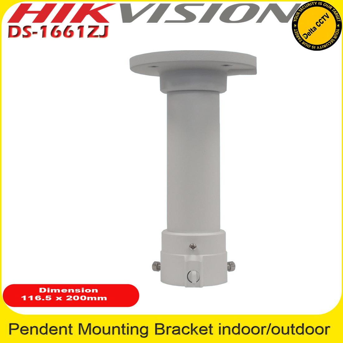 HIKVISON US VERSION DS-1661ZJ Mounting Bracket in-Outdoor