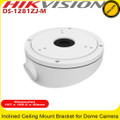 Hikvision DS-1281ZJ-M Inclined Ceiling Mount Bracket for Dome Camera