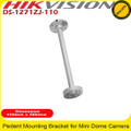 Hikvision DS-1271ZJ-110 Pendent Mounting Bracket for Mini Dome Camera