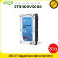 3TB Seagate Surveillance HDD ST3000VX006  Hard Disk Drive  SATA 6Gb/s