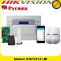 Pyronix Enforcer 2 Way Wireless Kit 2 - ENF/KIT2-UK