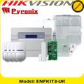 Pyronix Enforcer 2 Way Wireless Kit 3 - ENF/KIT3-UK
